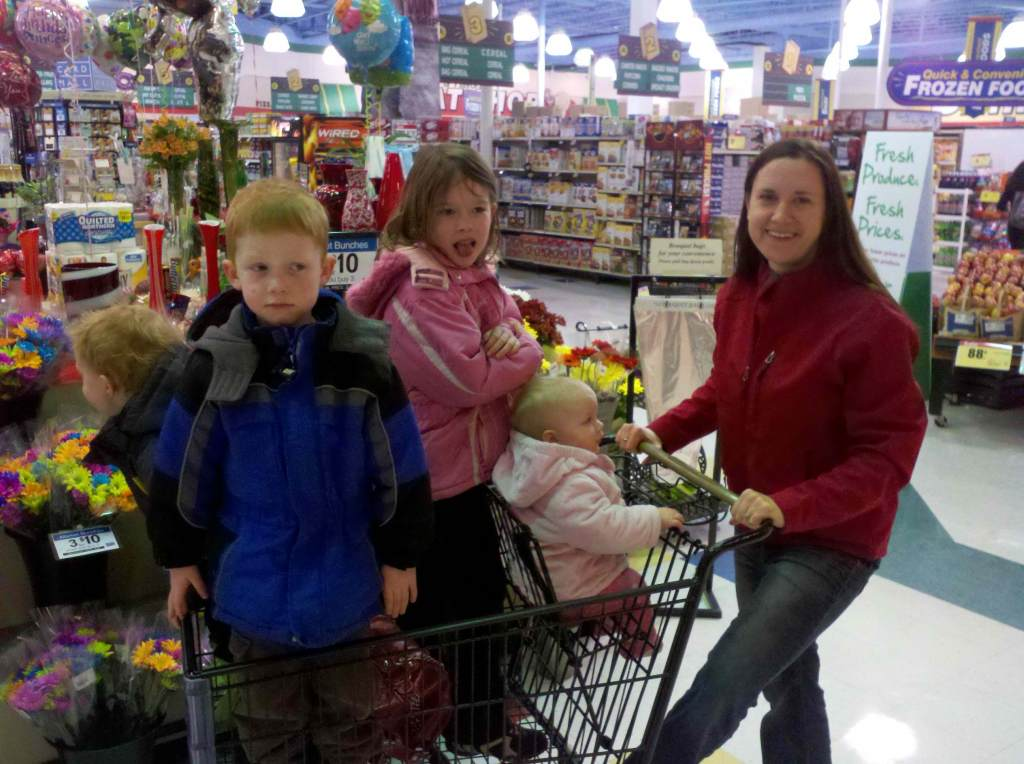 Battle-Tested Mom's Survival Guide to Shopping with Children